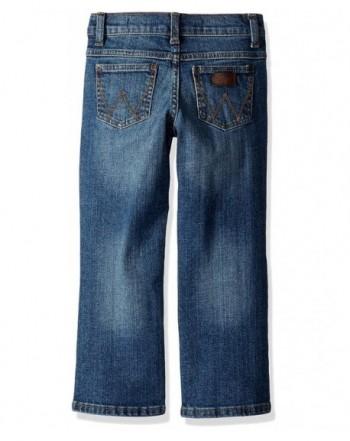 Designer Boys' Jeans
