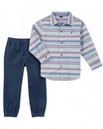 Nautica Sets KHQ Pieces Shirt