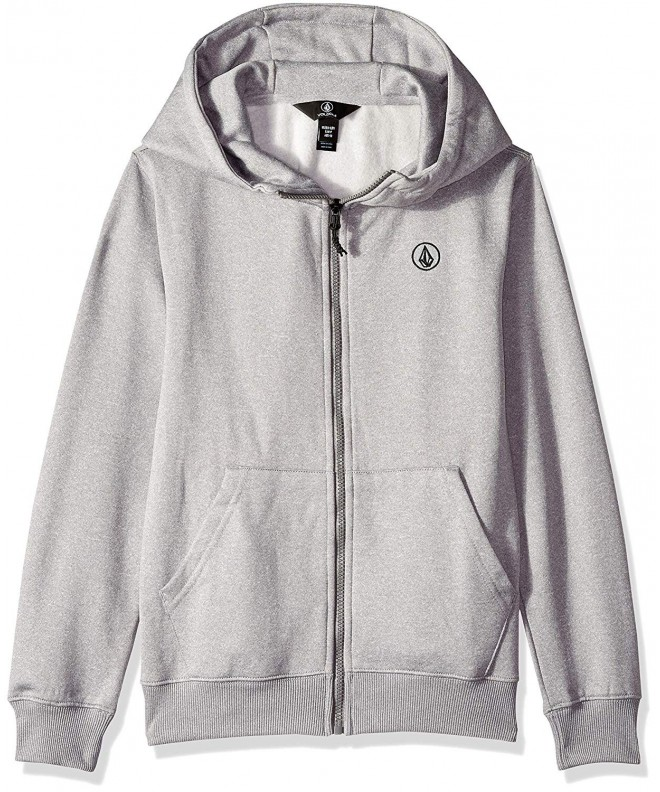 Volcom Grohman Hydrophobic Hooded Sweatshirt