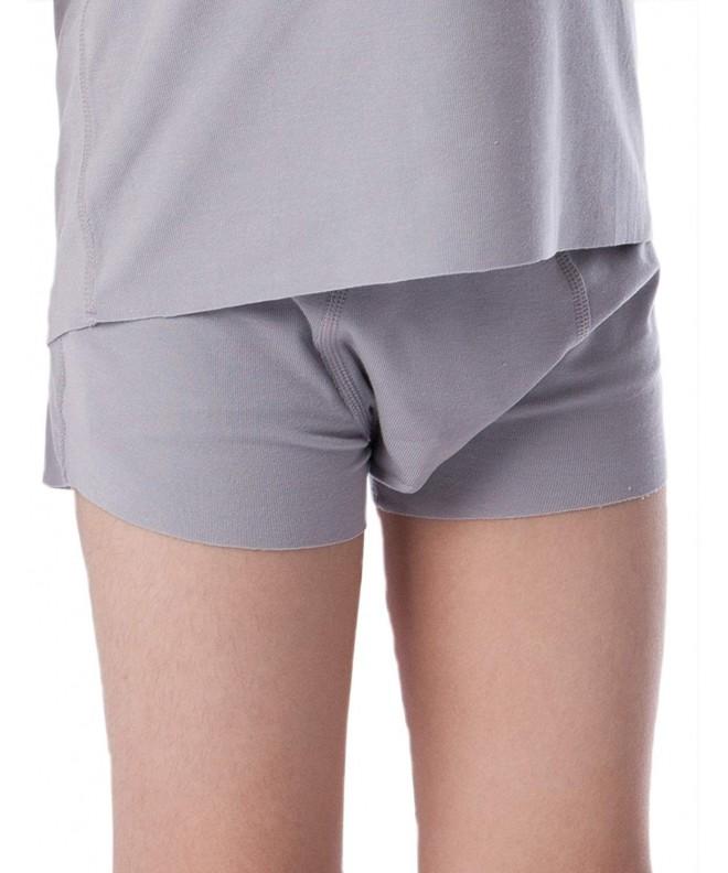 NASSE Free Cut Briefs Cotton Underwear