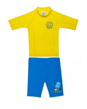 Sunway Guard Shorts Swimsuit Protective
