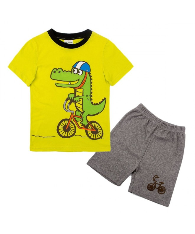 Dreamaxhp Alligator Little Shorts Crocodile