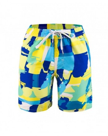 Kute Koo Trunks Shorts Toddlers