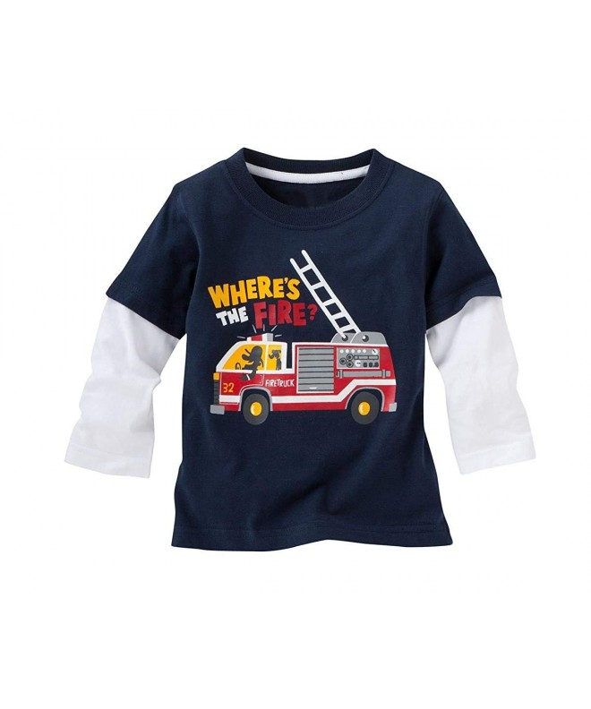Mammybaby Toddler Sleeve T Shirts Years