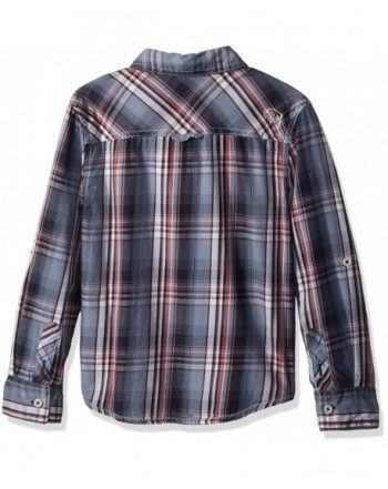 New Trendy Boys' Dress Shirts Clearance Sale