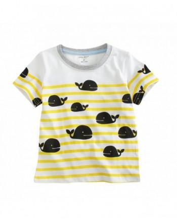 Designer Boys' T-Shirts Wholesale