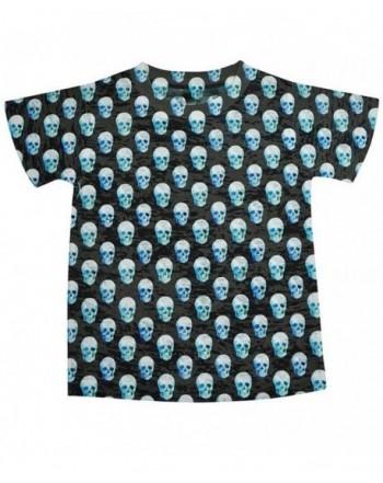 Stella Blu Clothing Repeating T Shirt