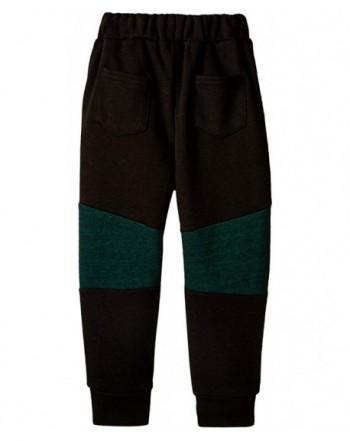 New Trendy Boys' Pants