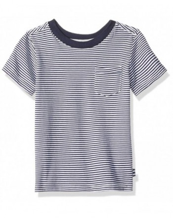 Splendid Boys Crew Neck Stripe