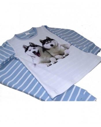 Cheap Real Boys' Pajama Sets Online Sale