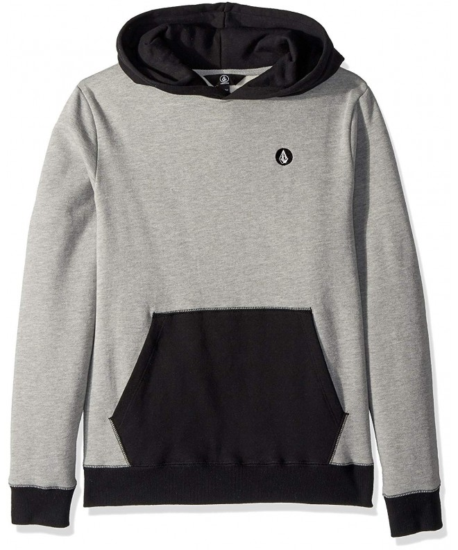 Volcom Single Division Pullover Fleece
