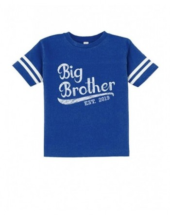 Tstars Brother Siblings Toddler T Shirt
