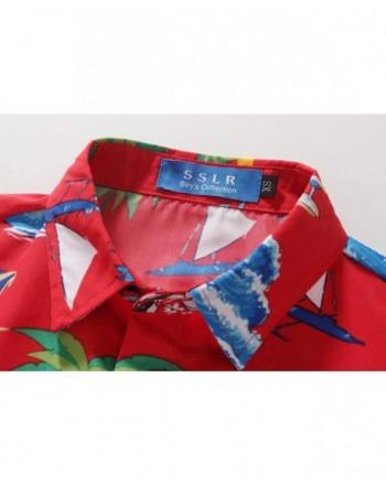 Boys' Button-Down & Dress Shirts