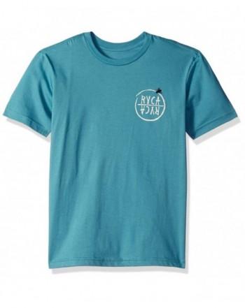 RVCA Hivemind Short Sleeve T Shirt