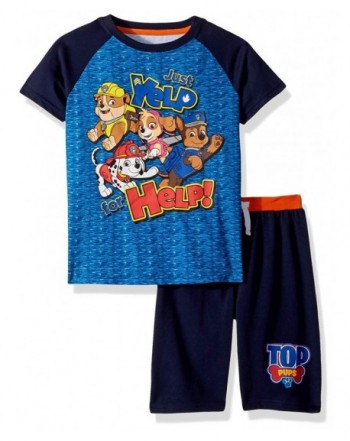 Paw Patrol Boys Little Short