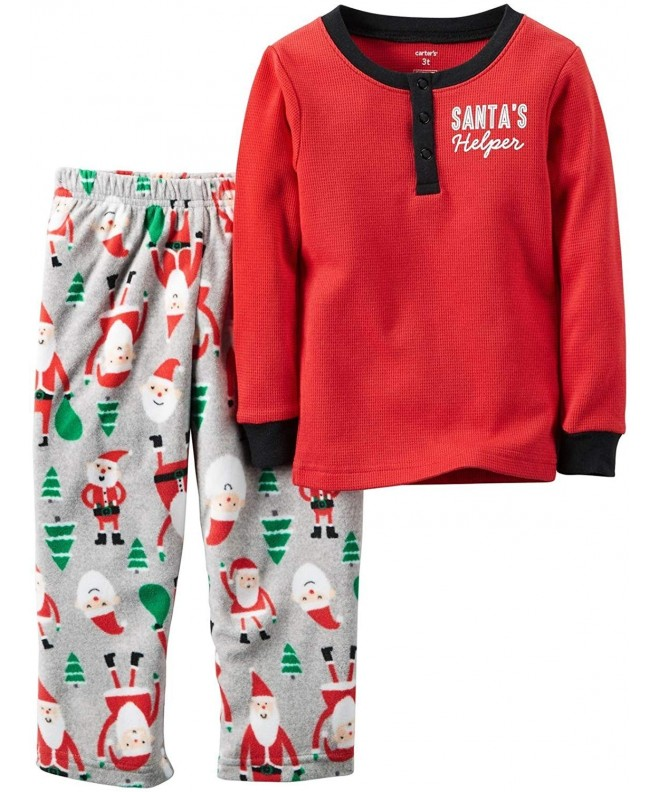 Carters Boys Fleece 347g184 Print