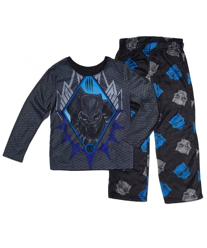 AME Black Panther Fleece Pajama