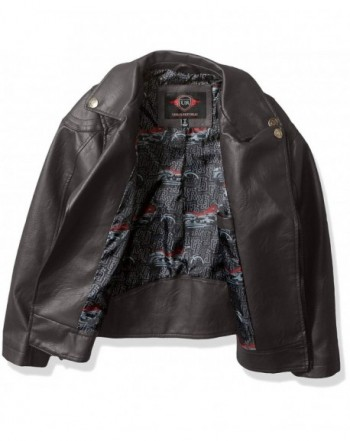 New Trendy Boys' Outerwear Jackets On Sale