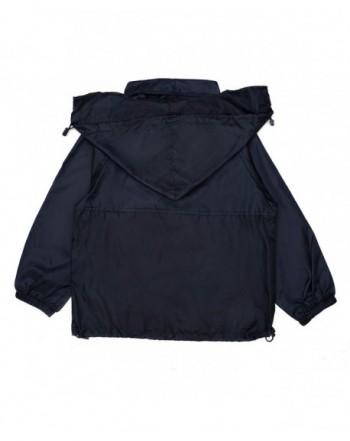 Boys' Outerwear Jackets On Sale
