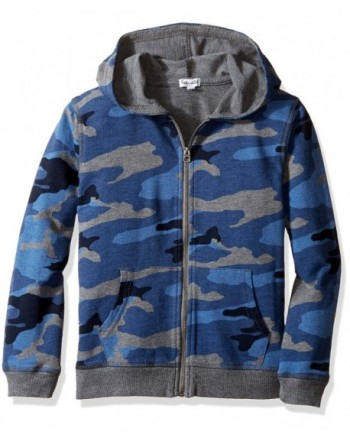 Splendid Boys Little Pirnted Hoodie