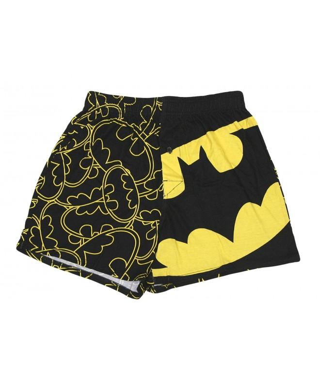 DC Comics Batman Lounge Shorts