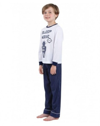 Fashion Boys' Sleepwear