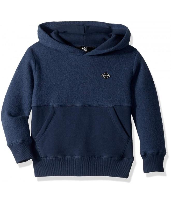 Volcom Little Division Pullover Sweatshirt