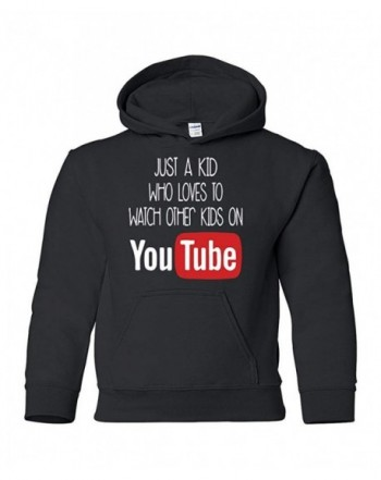 Loves Watch Other YouTube T Shirt