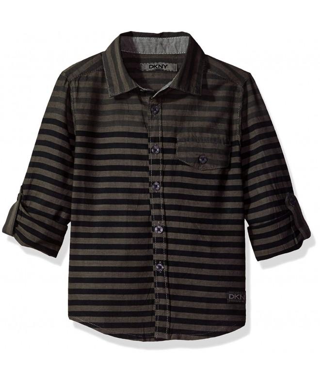 DKNY Sleeve Sport Styles Available