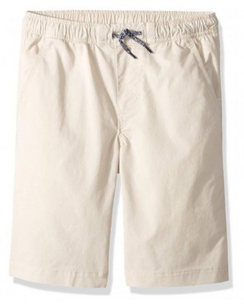 Nautica Boys Solid Pull on Short