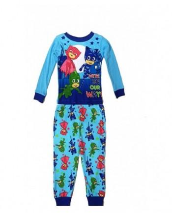 AME Mask Sleeve Cotton Pajamas Tight