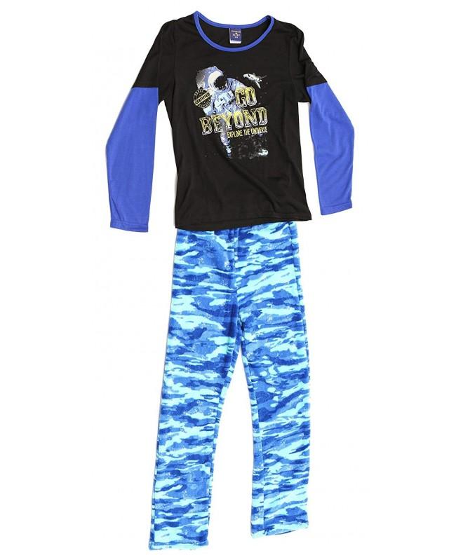 Prince Sleep Plush Pajama Boys