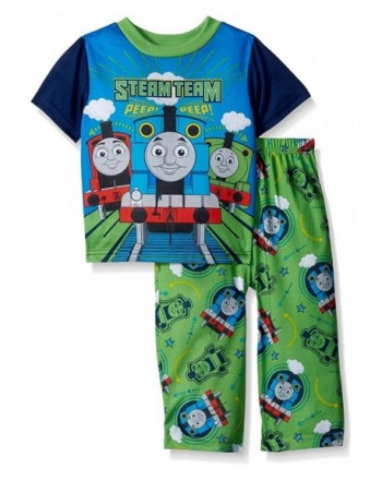 Thomas Friends Steam Piece Pajama