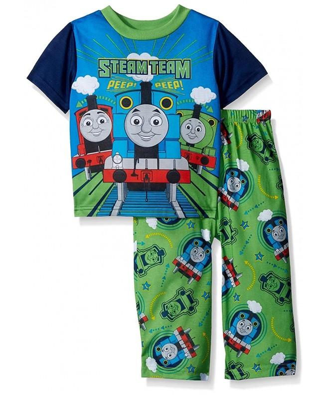 Thomas Friends Steam Piece Pajama