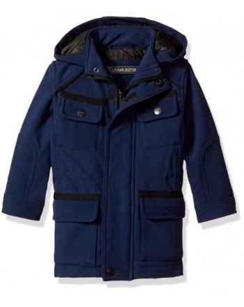 Urban Republic Baby Shell Jacket