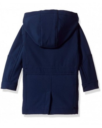Trendy Boys' Outerwear Jackets