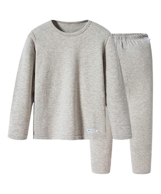 Preteen Cotton Pajamas Nightwear Sleepwear