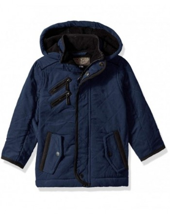 Urban Republic Microfiber Quilted Fleece