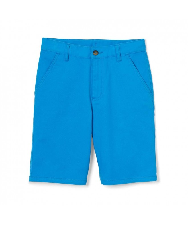 French Toast Stretch Chino Short