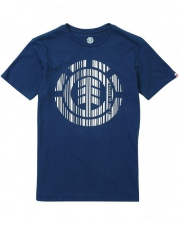 Element Boys Decode T Shirt