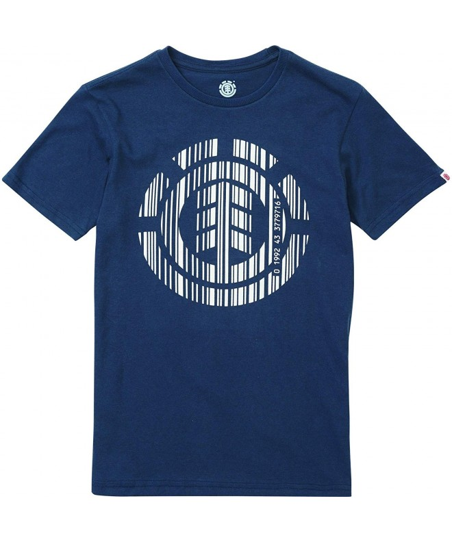 Element Boys Decode T Shirt