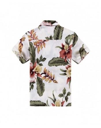 Designer Boys' Button-Down Shirts Outlet