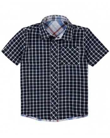 Petit Lem Later Reversible Shirt