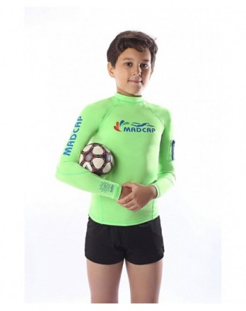 Most Popular Boys' Rash Guard Shirts Online Sale