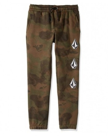 Volcom Deadly Stones Fleece Sweatpant