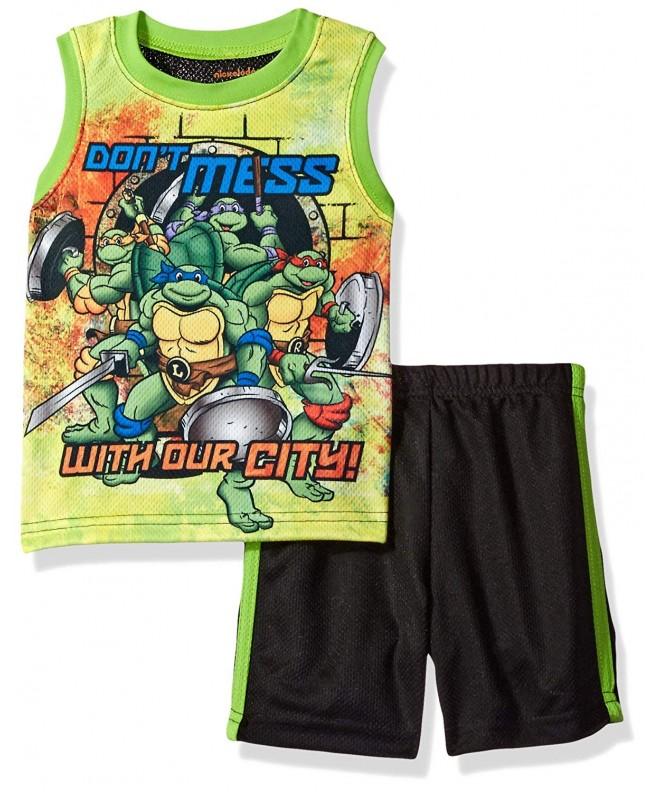 Nickelodeon Toddler Teenage Mutant Turtle