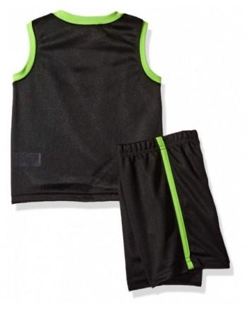 Brands Boys' Short Sets