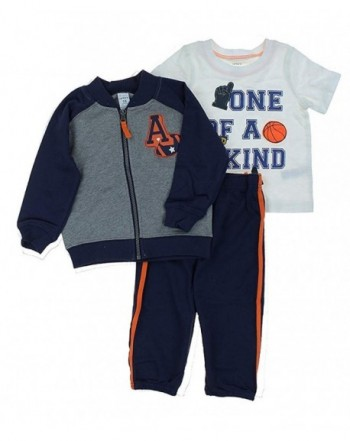 Carters Boys Piece Outfit Set