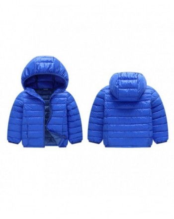 Boys' Outerwear Jackets