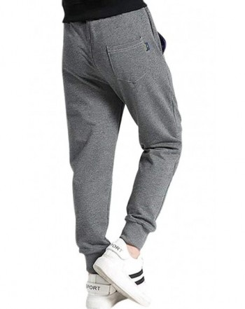 Designer Boys' Athletic Pants